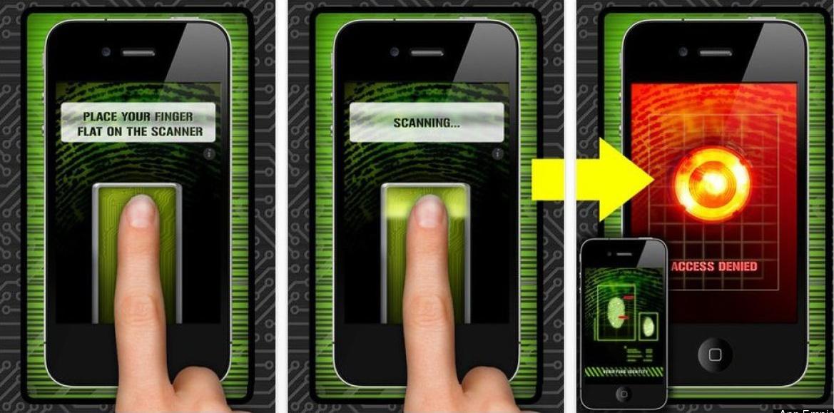 fingerprint-scanner-pro