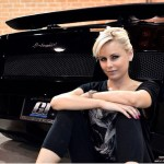 Amber Blonigan