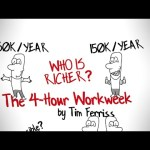 Understanding the 4-Hour Work Week with this Great Animation