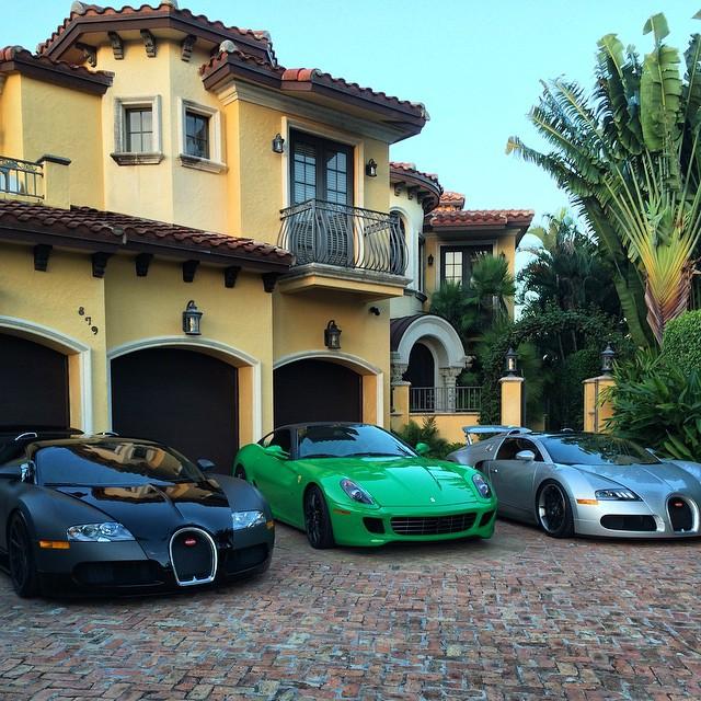 ecj luxe