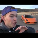 Lamborghini at age 26: What I do for a living to afford one ?